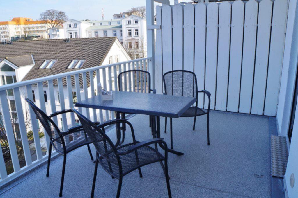 Haus Strandeck - Ferienwohnung 46039, Wg. 16