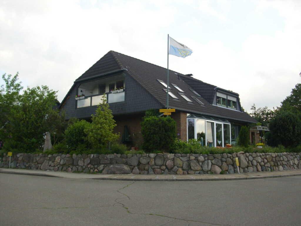 RED Ferienwohnungen Haus Roggenbach, Appartment L�