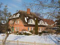 Landhaus am Deich, Nr. 4 Appartement mit Kamin in Middelhagen auf R�gen - kleines Detailbild