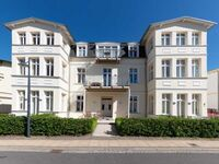 Villa Quisisana, Wohnung 4 in Ahlbeck (Seebad) - kleines Detailbild