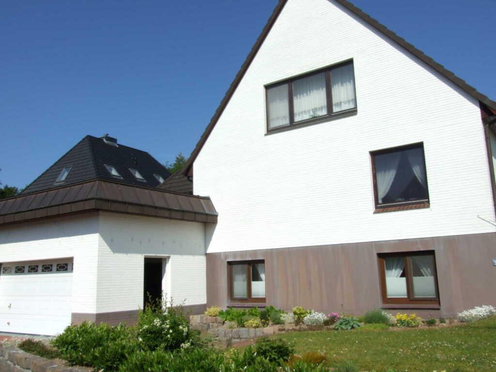 RED Gästehaus Thea Kaack, Gästehaus Thea Kaack kle