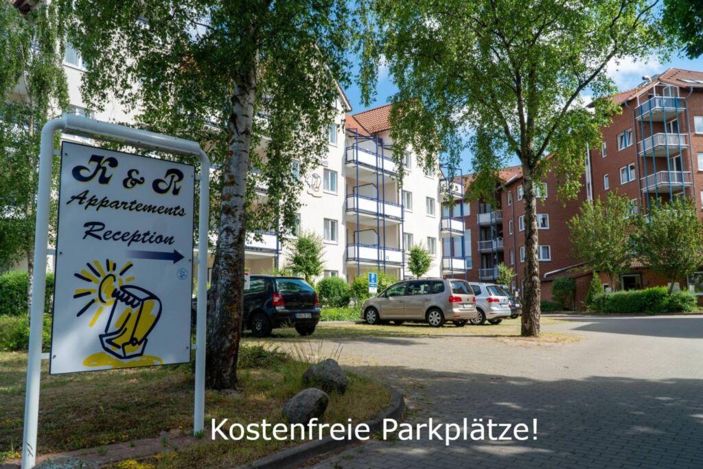 R�gen-Fewo 188, Appartement 2