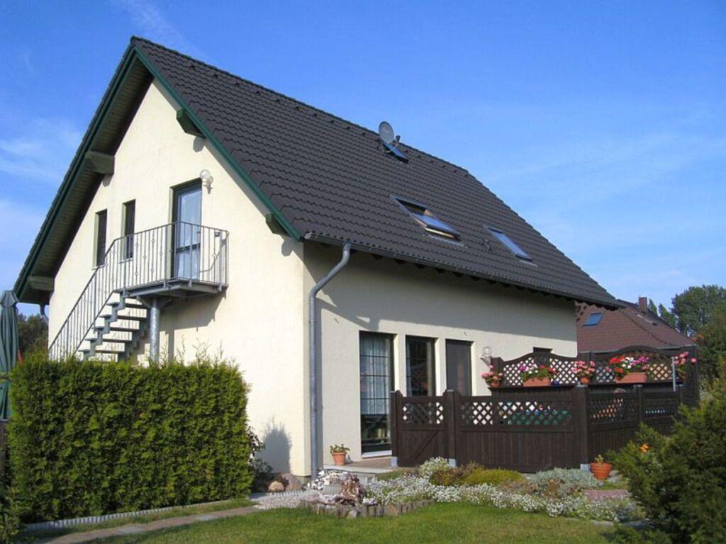 Rügen-Fewo 192, Ferienwohnung