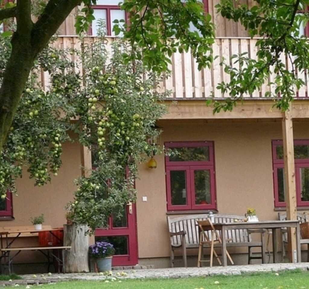 Landhof zur Meierei - auch Reitferien, FWB