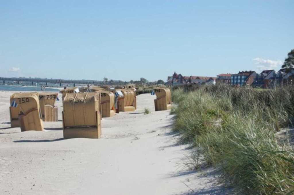 Ferienwohnung Sonnenschein, 50m zum Strand WE16899