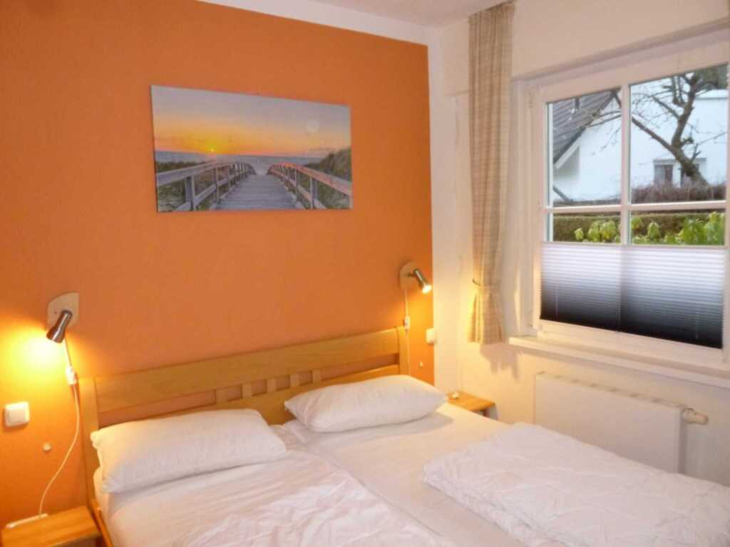 Appartementhaus 'Strandstr. 16', (223) 3- Raum- Ap