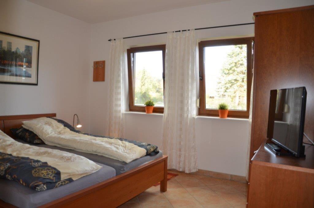 (201) Ferienhaus in Wittenbeck, 201 Ferienhaus
