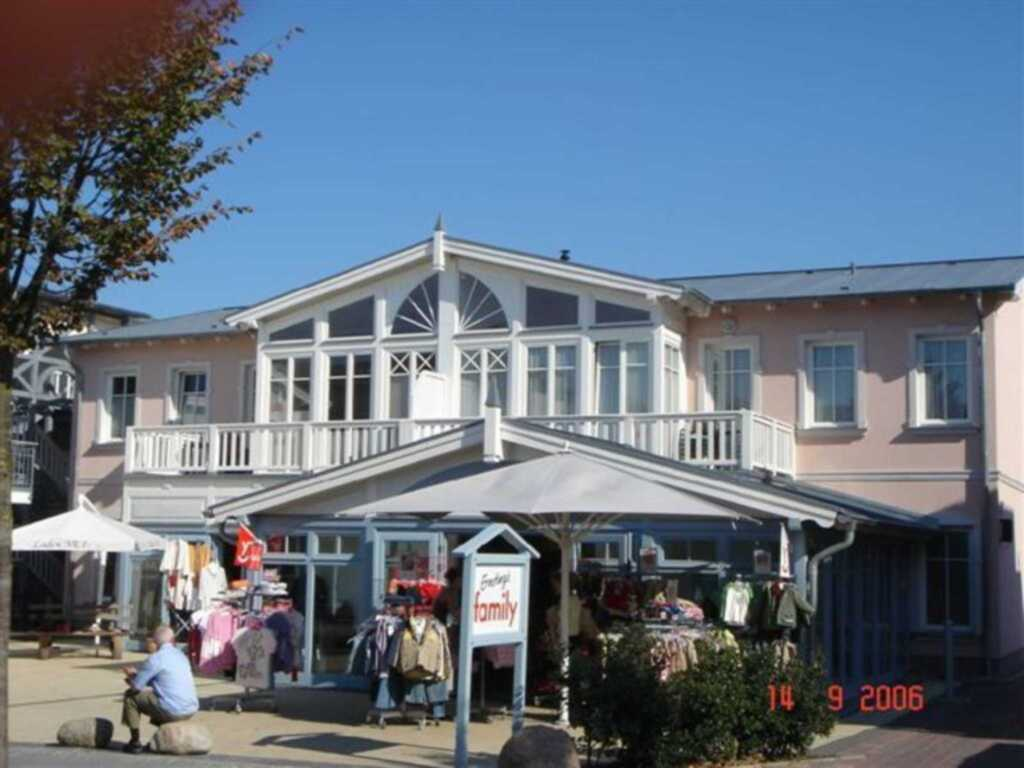 Appartementhaus 'Residenz Strandstr. 31', 121 3- R