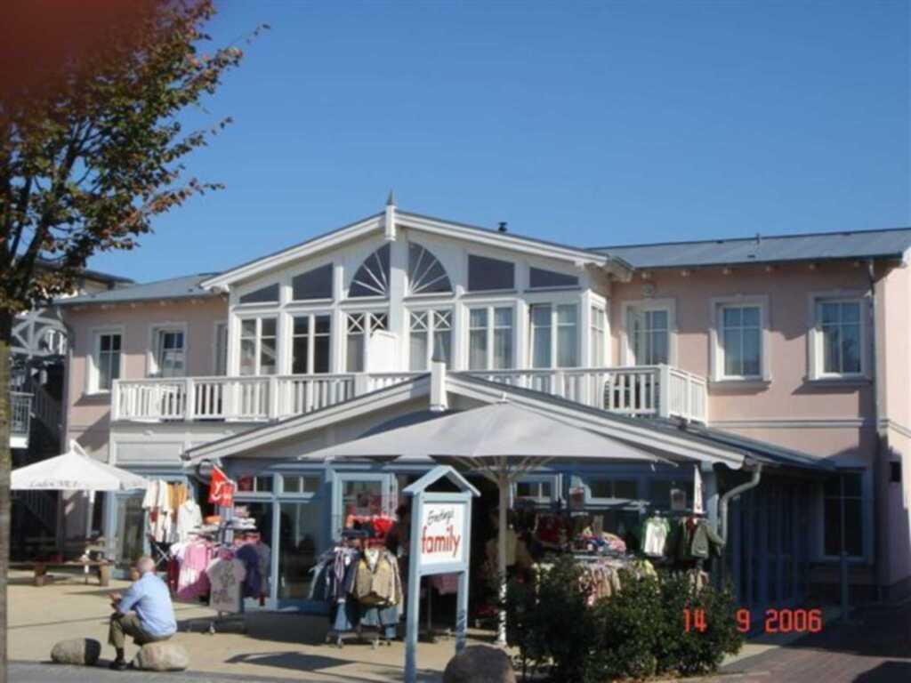 Appartementhaus 'Residenz Strandstr. 31', 216 3- R