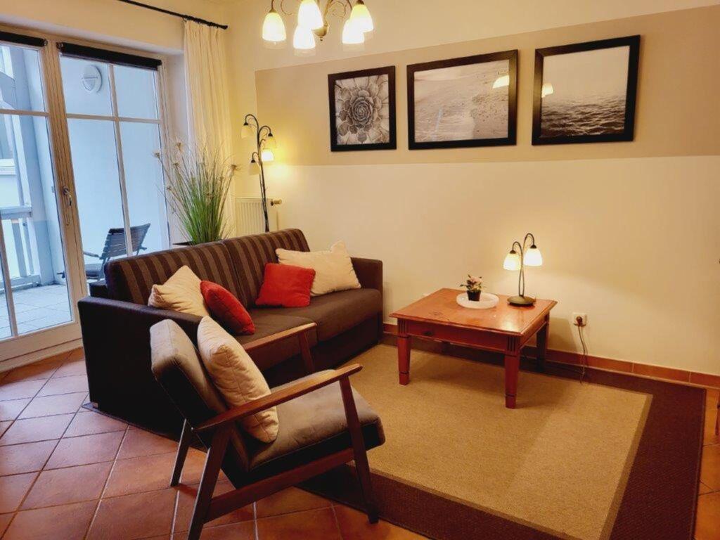 Appartementhaus 'Residenz Strandstr. 31', 217 2- R