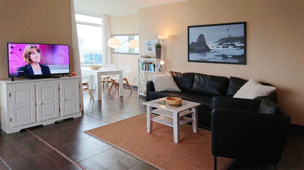 Appartementanlage 'Residenz Am Yachthafen', (221)