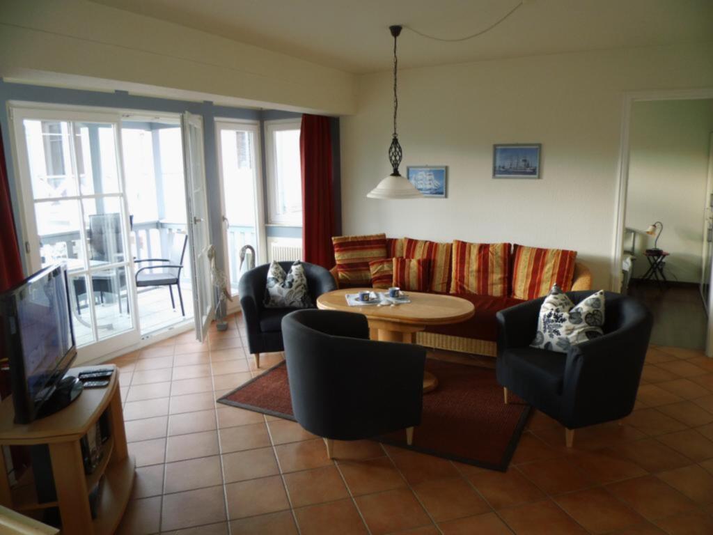 Appartementhaus 'Residenz Strandstr. 31', 222 3- R