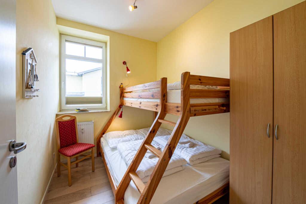 Villa Bergfrieden Ferienwohnung 46027, Wohnung 4