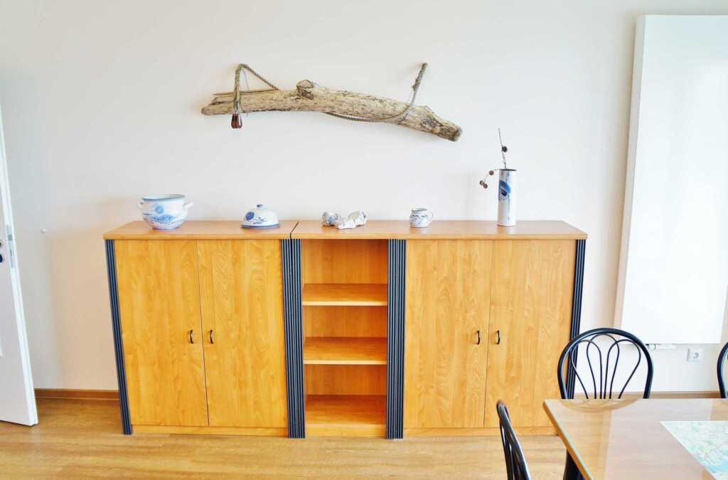 Haus Nordstrand - Ferienwohnung 46040, Wohnung 5