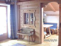 Gästehaus Sedlmayrhof - Ferienwohnungen, Appartement 30 qm Erdgeschoss in Rottach-Egern - kleines Detailbild