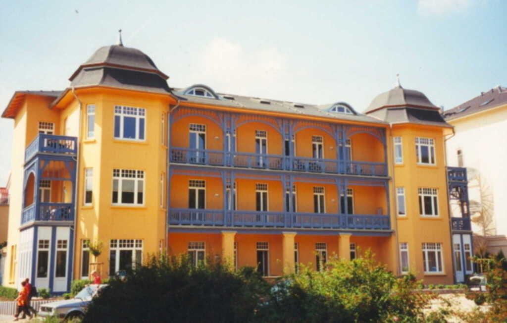 Appartmenthaus 'Sonnenresidenz I ', (70-2) 3- Raum