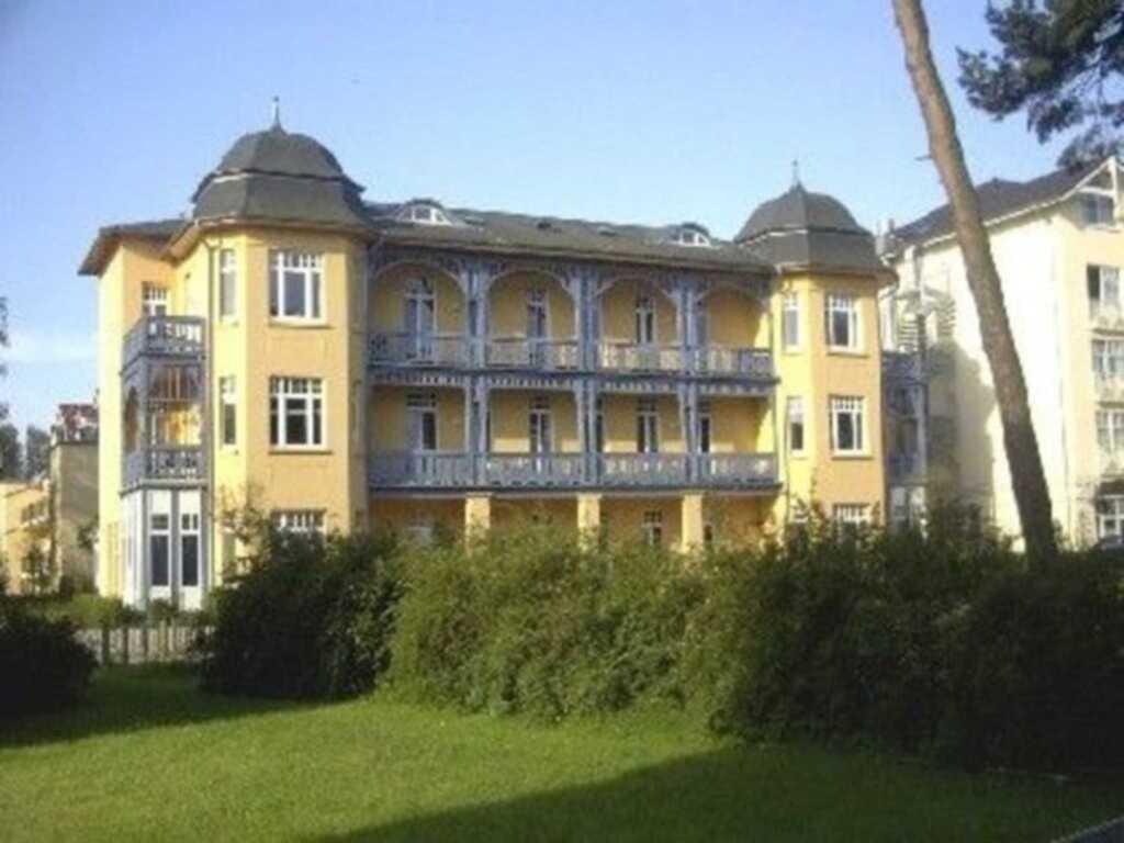 Appartmenthaus 'Sonnenresidenz I ', (165) 2- Raum-