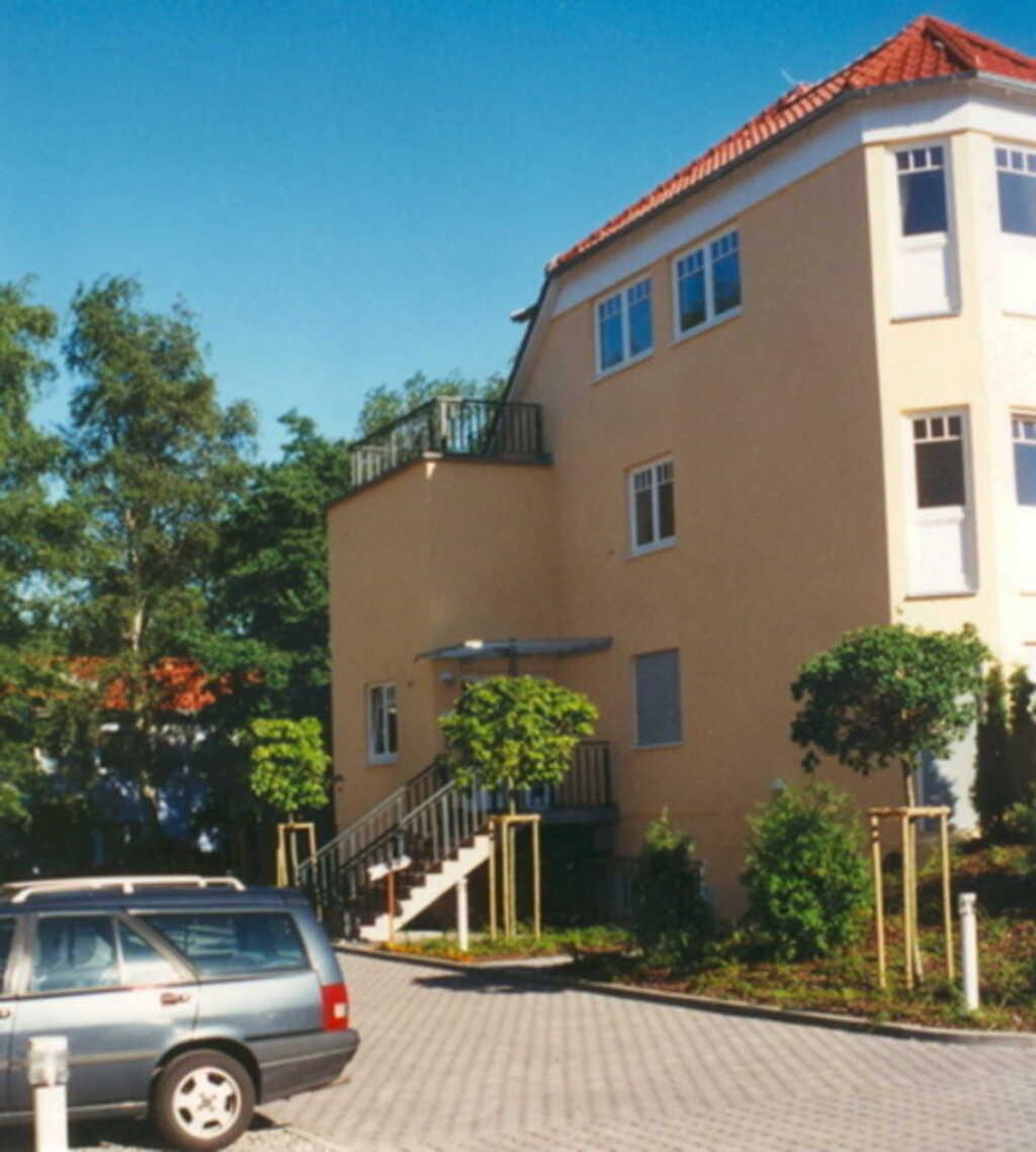 Appartmenthaus 'Sonnenresidenz II ', (23) 2- Raum-