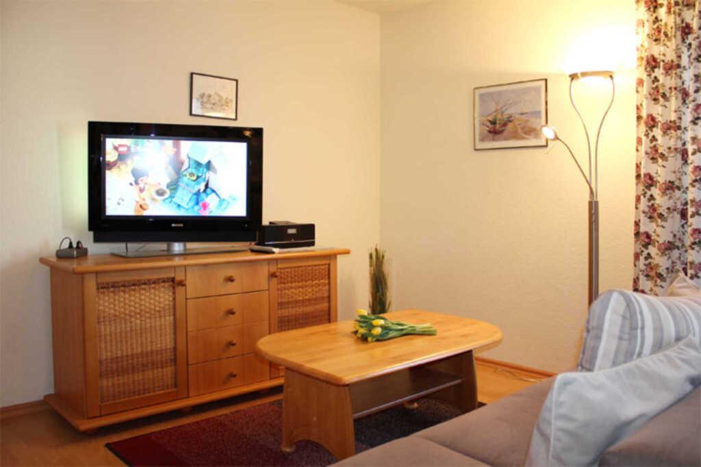 Appartementhaus 'Olymp', (146) 2- Raum- Appartemen