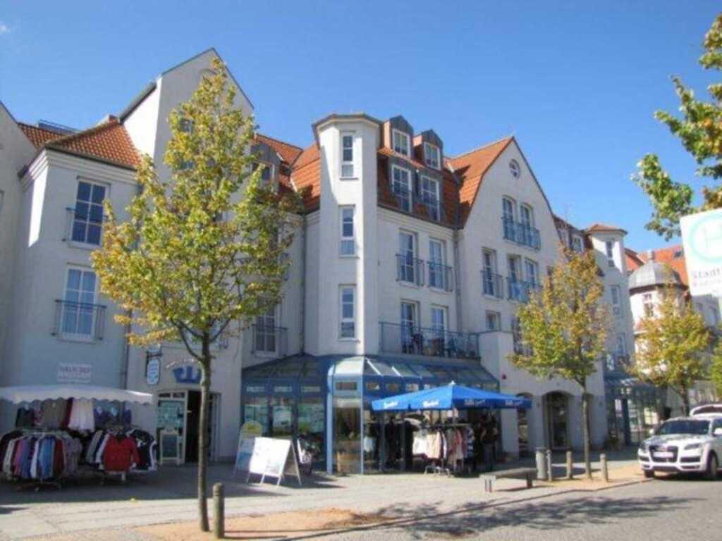 Appartementhaus 'Olymp', (40) 3- Raum- Appartement