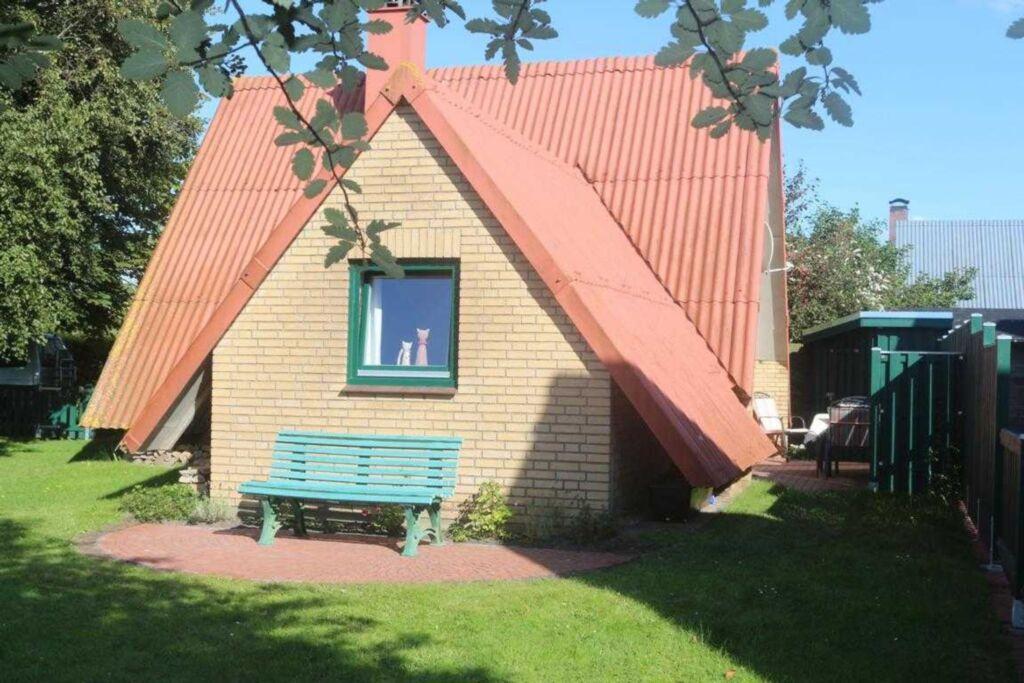 Ferienhaus 'Deichkind'