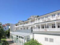 Haus Strandeck, A 14: 65 m², 2-Raum, 4 Pers.,  Balkon (Typ A deluxe) in Göhren (Ostseebad) - kleines Detailbild