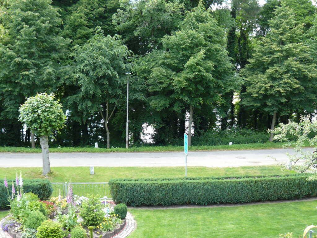 Ferienwohnung 'Klosterheide', Ferienwohnung
