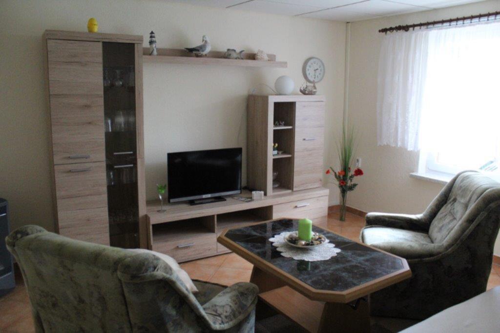(73) Ferienhaus in Neubukow