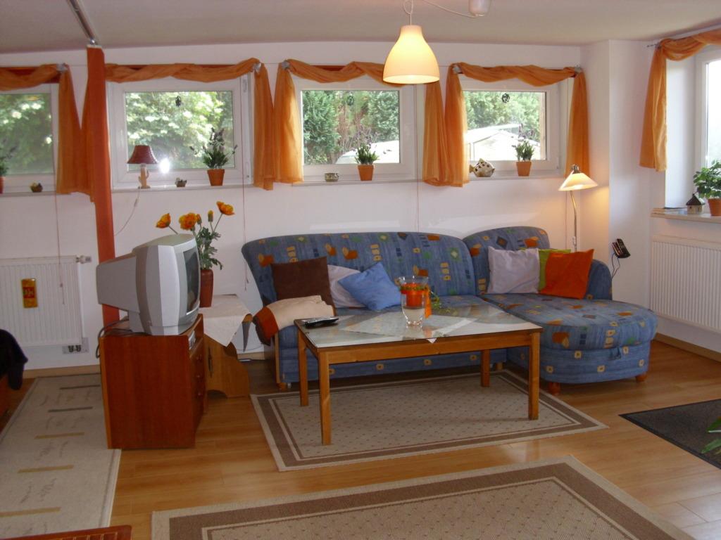RED Ferienwohnungen Haus Roggenbach, Appartment Bi