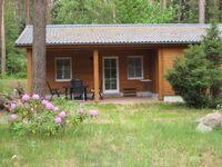 MALL-TOURS Ferienhausvermietung (Eigentümer: Dirk Hockauf), Ferienhaus 'Dachs' 2 in Lychen - kleines Detailbild