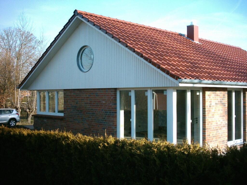Ferienhaus Kaj�te