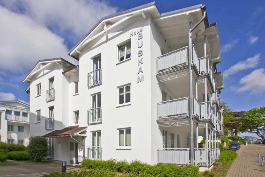 Villa Buskam, A 22: 40 m², 2-Raum, 2 Erw+Kleinkind