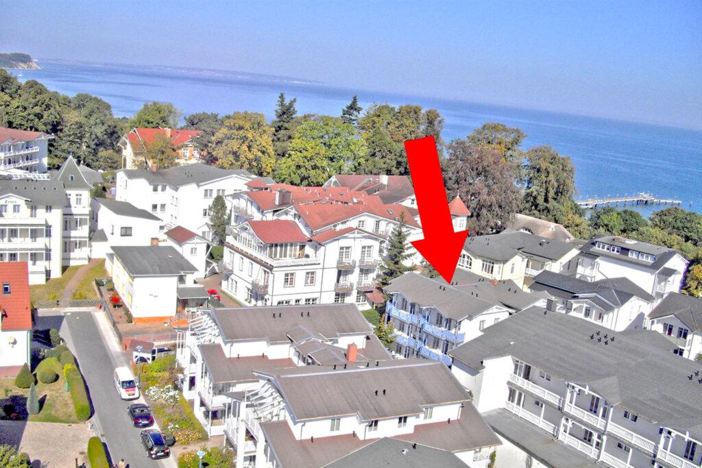 Villa Buskam, A 22: 40 m�, 2-Raum, 2 Erw+Kleinkind