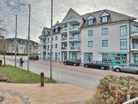 Maison Baltique, Niendorf, MAI003, 2 Zimmerwohnung in Niendorf-Ostsee - kleines Detailbild