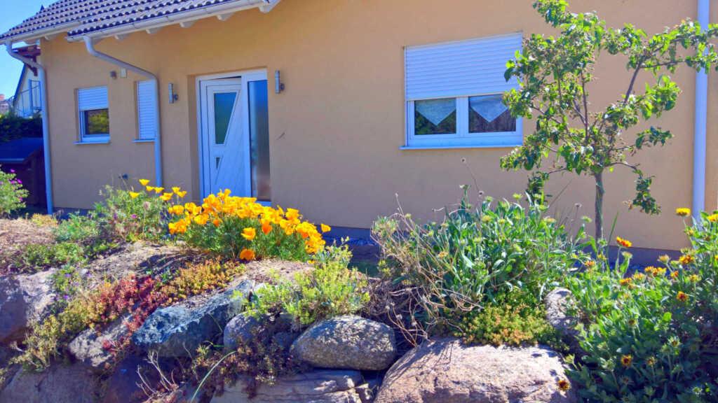 Ferienhaus Vineta, Ferienhaus 'Vineta' Wohnung Und