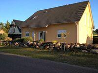 Ferienhaus Vineta, Ferienhaus 'Vineta' Wohnung Störtebeker 1 Etage in Fuhlendorf - kleines Detailbild