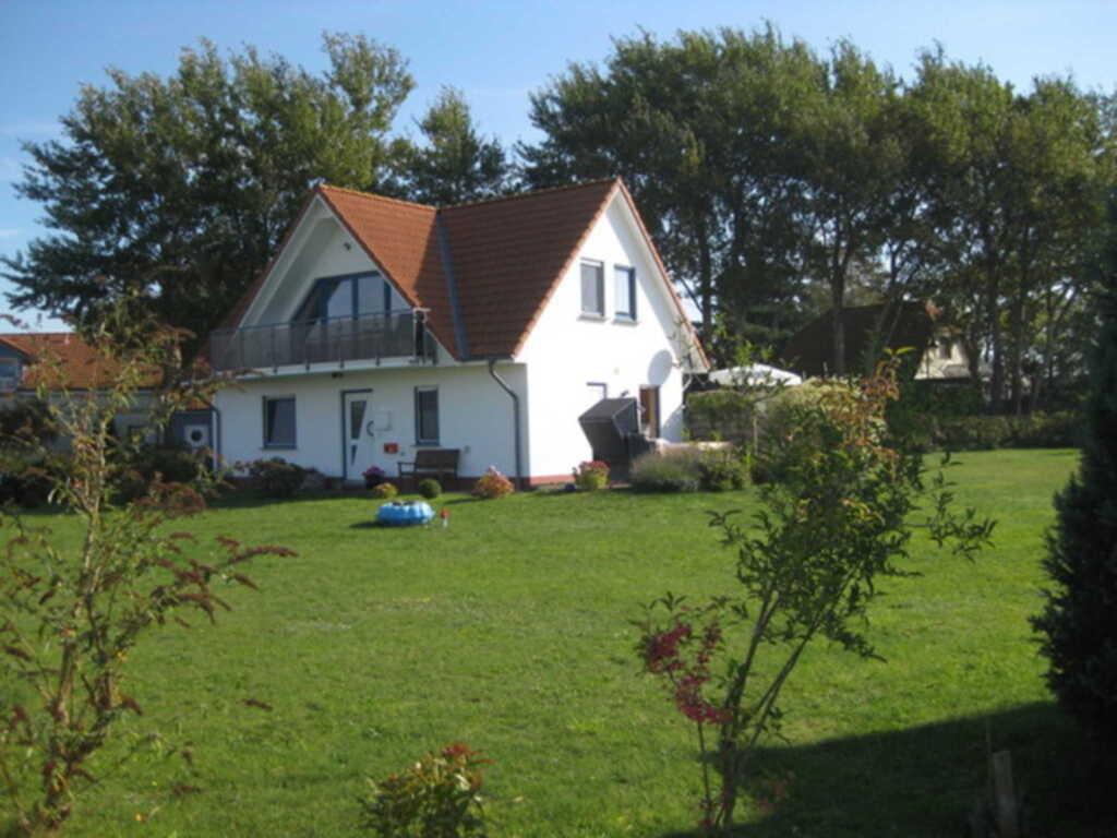 Haus am Bodden