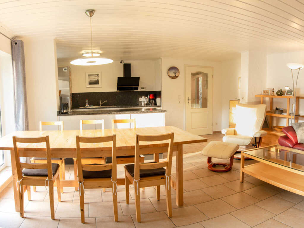 Ferienhaus 'Erlengrund' - über 100 qm 3 Schlafzimm