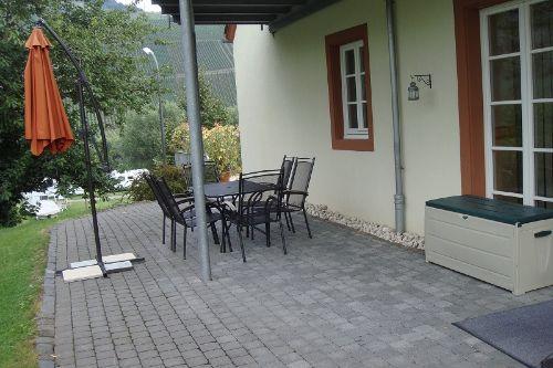 Zusatzbild Nr. 05 von Ferienhaus 'Alte Burg Lösenich'