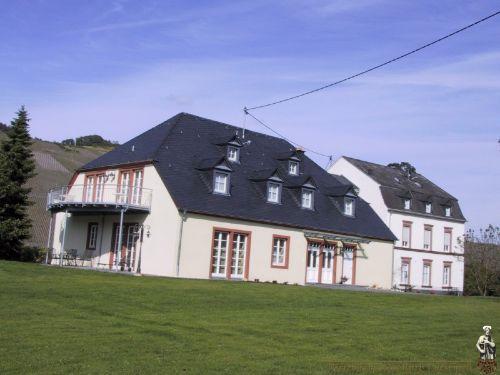 Zusatzbild Nr. 08 von Ferienhaus 'Alte Burg Lösenich'