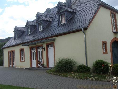 Zusatzbild Nr. 09 von Ferienhaus 'Alte Burg Lösenich'