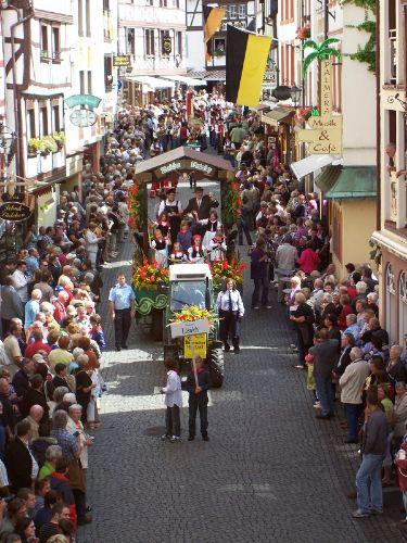 Mittelmoselweinfest