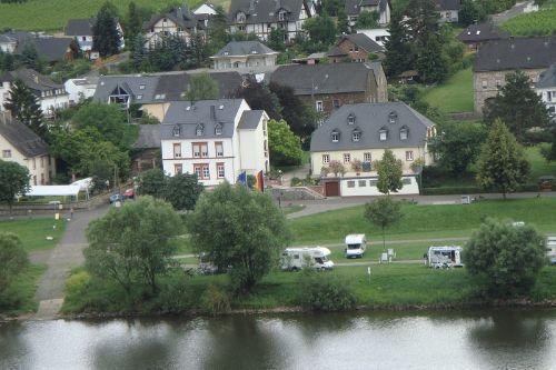 Zusatzbild Nr. 14 von Ferienhaus 'Alte Burg Lösenich'