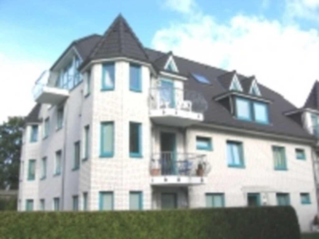Domizil Strandburg, DS0025, 3 - Zimmerwohnung