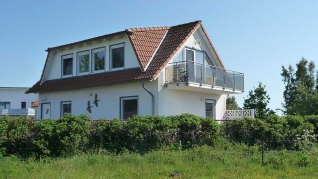 'Ferienwohnung Haus Kranich', Ferienwohnung 'Haus