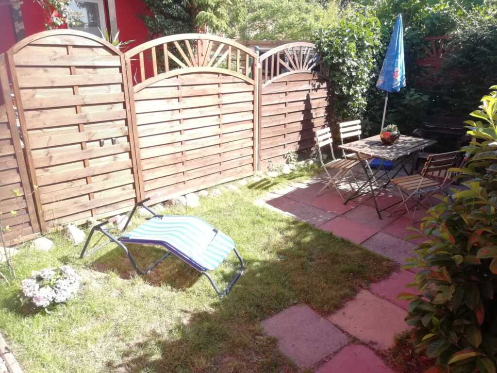 Ferienwohnungen in der Vinetastadt Barth, Fliederw