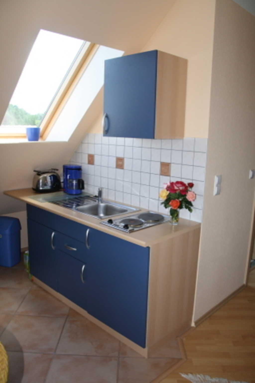 Ferienwohnungen am Schmollensee, Wohnung 01