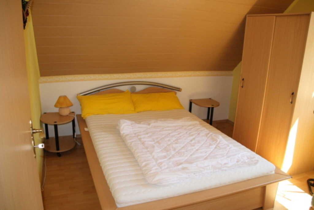 Ferienwohnungen am Schmollensee, Wohnung 02