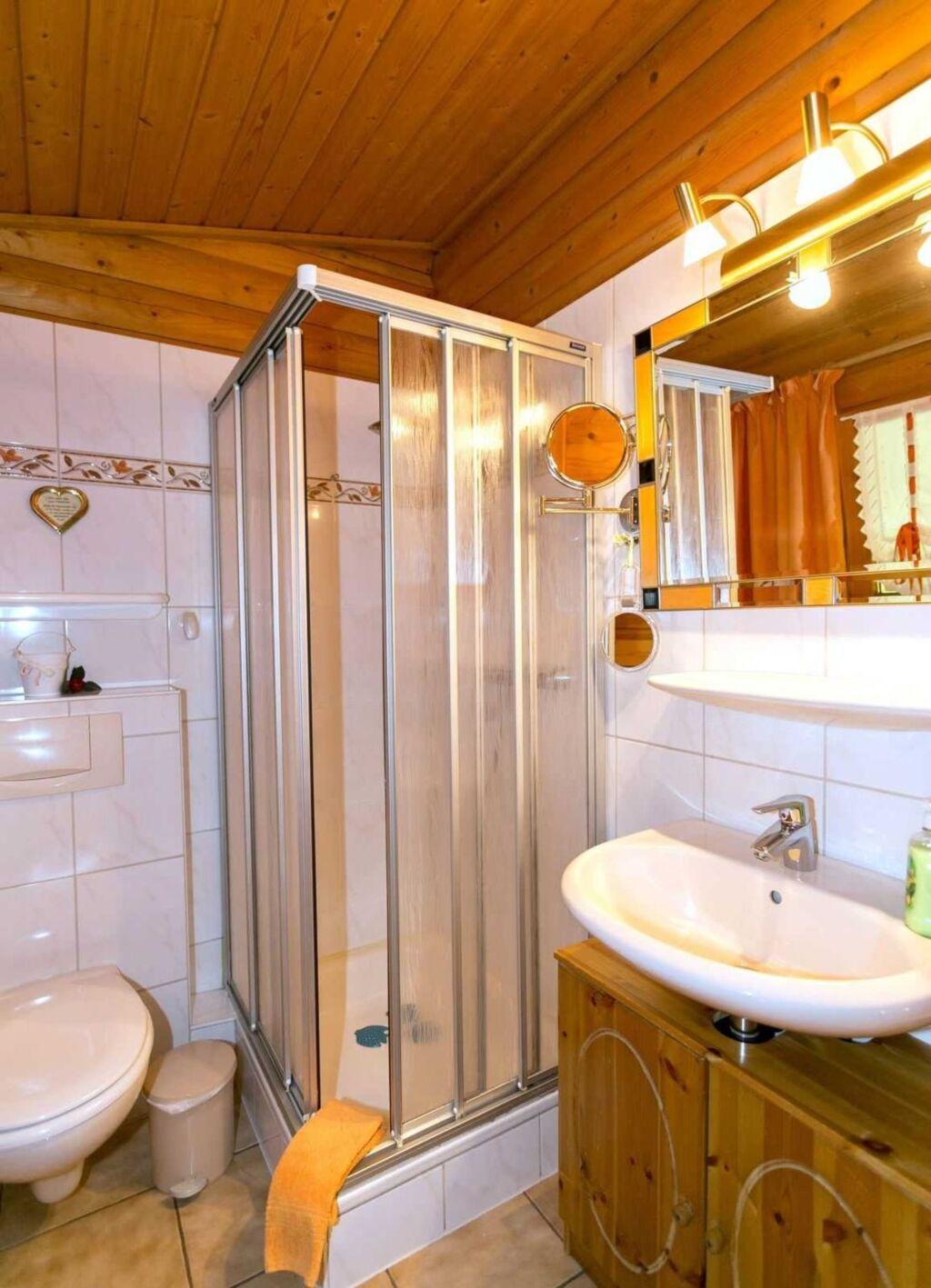 Ferienwohnungen 'Am Kupferberg', Appartement 1