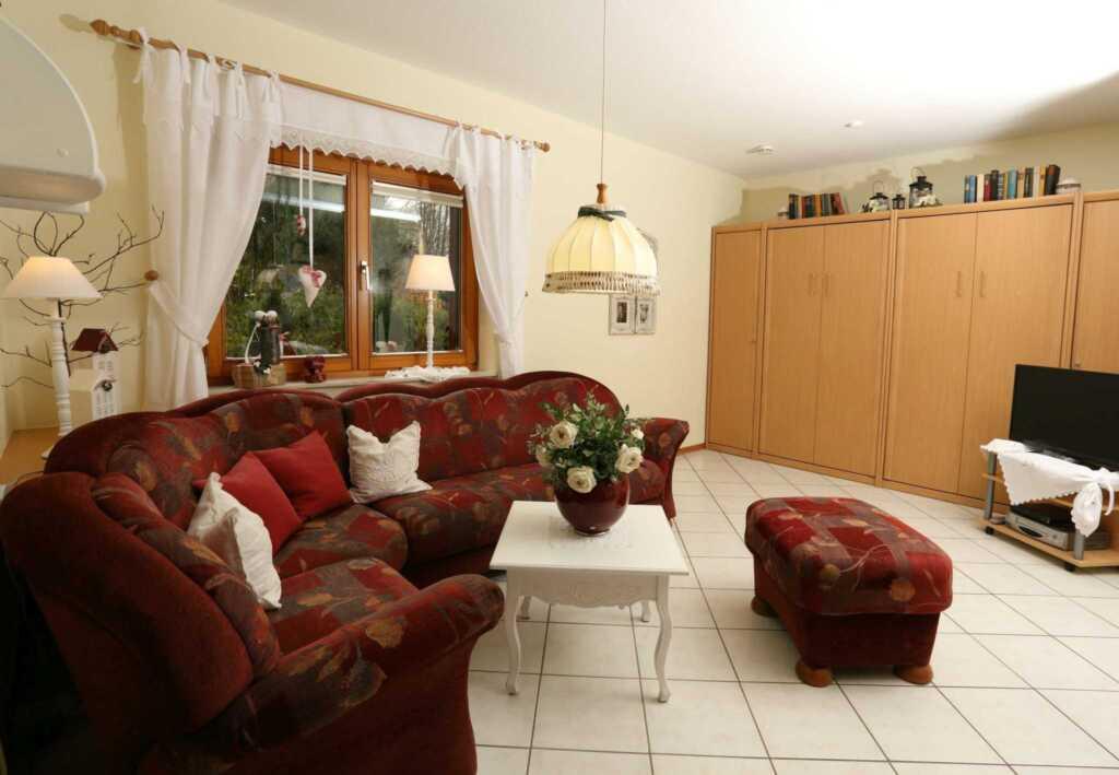 Ferienwohnungen 'Am Kupferberg', Appartement 2